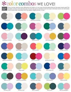 ideas bedroom paint palette colour schemes inspiration for 2020 Mode Inspiration, Color Inspiration, Wardrobe Color Guide, Fashion Vocabulary, Color Pallets, Color Theory, Paint Colors, Web Design, Design Color