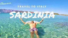 Spiaggia di Capo Coda Cavallo is located 500 meters east of the small village of Capo Coda Cavallo, at the eastermost tip of the peninsula. Sardinia Italy, Italy Travel, World, Beach, Movie Posters, The Beach, Film Poster, Italy Destinations, Beaches