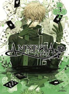 Amnesia - Kent