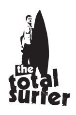 New logo wanted for The Total Surfer by Raspberry Thread