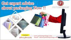 #BestPackaging #Polytamperbags.com