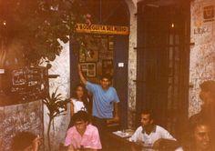 Bodeguita del medio Cuba 1993
