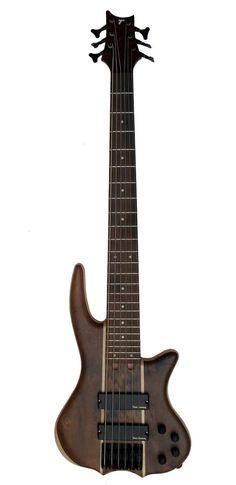 TINONIN Bass