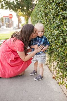 Mother's Day Sentiments in All Phases of Motherhood- from the throws of diapers and spit up, to the crazy teen years, and those who are hoping to become mothers waiting for their miracle, this shares why all moms should be celebrated at all phases.  #JaredTimelessMoments AD