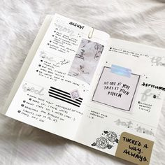 as scary as change is, sometimes it's for the better. remember this planner I bought a while back that I had no use for? well, for my first year of college, I've decided that using this planner as my...