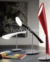 Lampa stołowa POP biała (0924) - Mantra