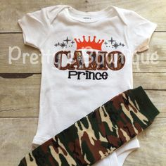 This shirt is perfect for little guys of any age! Makes a great gift.