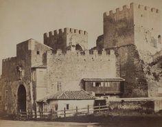 San Lorenzo 1860