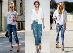 Spring Summer 2014 Fashion Trends | Mind-Blowing Fashion Jeans Trends Spring/Summer 2014