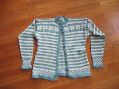 Marie Ramstrøm: Clothes
