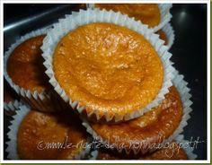 Le Ricette della Nonna: Muffin di carota al profumo di limone