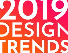 2018 Design Trends Guide by milo on Behance Web Design Trends, Graphic Design Tutorials, Behance, Design Poster, Layout, Photography Branding, Motion Design, Branding Design, Typography