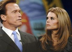 Maria Shriver reportedly had torrid affair years before Arnie\'s love child revealed
