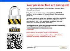 So deinstallieren UmbreCrypt Ransomware- finden & reinigen seine ganze Komponente