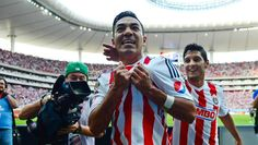 Marco Fabian's Golazo Is Exactly What Chivas Needed | The18