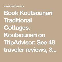 Book Koutsounari Traditional Cottages, Koutsounari on TripAdvisor: See 48 traveler reviews, 399 candid photos, and great deals for Koutsounari Traditional Cottages, ranked #1 of 8 hotels in Koutsounari and rated 4.5 of 5 at TripAdvisor.