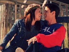 One Tree Hill | Nathan and Haley