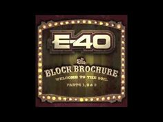 E-40 - They point