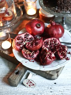 (vía What Katie Ate: 'What Katie Ate ~ Recipes and other bits and bobs' on sale!!)