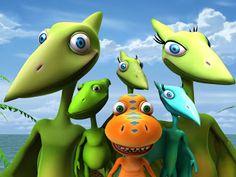 Blog de los nios Conoce a los dinosaurios con el Dino Tren