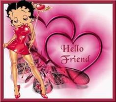 Image detail for -Betty Boop - i_love_me`s world Photo (28992957) - Fanpop fanclubs