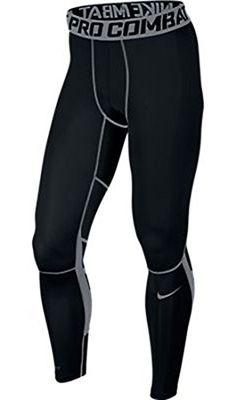 Nike Mens PRO Hypercool Compression Tights Pants Black/Co... https://www.amazon.com/dp/B00SJRPVC8/ref=cm_sw_r_pi_dp_x_vLHnybR7E08R3