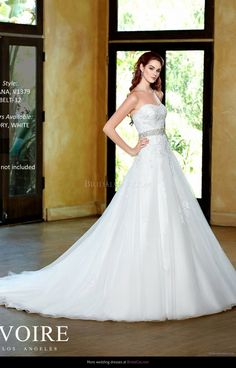 Perfect Pin by Maricela Topete Huizar on Wedding dresses Pinterest Wedding dress and Weddings