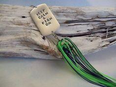 Fishing Personalized Fishing Lure Custom Fish Gift by Luregasmic, $17.00 #fishinglures