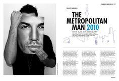 Wallpaper Magazine.