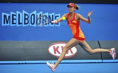 The Australian Open 2015 - Melbourne is fast approaching. Why not book your hotel sooner rather than later when visiting this wonderful stadium. Australian Open Tennis, Tennis Championships, Melbourne, Australia 2017, Basketball Court, Running, Sports, Watch, Live