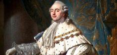 Saviez-vous que Louis XVI était très myope ? Il collait son nez au visage des gens pour les reconnaître. En pleine révolution, voir flou, ça n'a pas aidé ! S'il avait connu l'opération de la myopie au laser, peut-être aurait-il gardé toute sa tête ?