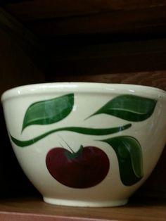 Watt Apple Bowls