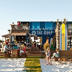 100 Best Bars in the South | The Gulf, Orange Beach, Alabama | SouthernLiving.com