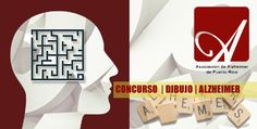 Certamen Dibujo | Alzheimer | Puerto Rico