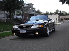 Michael Escobar uploaded this image to '1997 Mustang SVT Cobra'.  See the album on Photobucket.