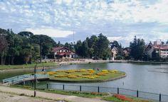 Caminhada – Lago Joaquina Rita Bier – Viver Gramado
