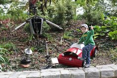 Atlanta Botanical Gardens – Bower Power