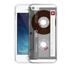 Adesiviamo Music Tape Love is Mixtapes iPhone sticker Vinyl Decal
