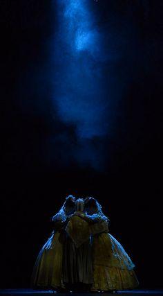 Onegin - Sofia National Opera & Ballet 2013
