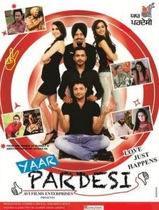 Yaar Pardesi (2012) | Movies Festival | Watch Movies Online Free!