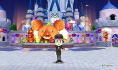 Hallowee season has returned!