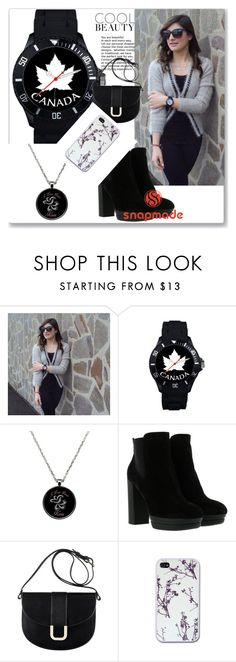 """""""Snapmade #1/3"""" by soofficial87 ❤ liked on Polyvore featuring Hogan and A.P.C."""