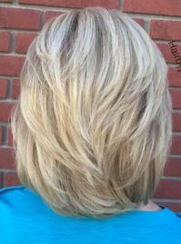 Frisuren Hairstyles for every type and occasion . Medium Hair Cuts, Short Hair Cuts, Medium Hair Styles, Natural Hair Styles, Short Hair Styles, Short Layered Haircuts, Short Hair With Layers, Hair Color And Cut, Great Hair