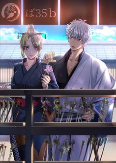 "Best 76 ""Gintoki Sakata"" Photos – Anime Worlds 7 Gintama Anime Cupples, Anime Art, Gintama Funny, Gintama Wallpaper, Okikagu, Anime Love Couple, Anime Kunst, Anime Ships, Doujinshi"