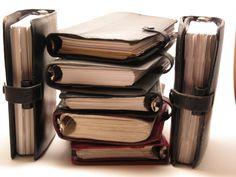 Journal Inspiration, Filofax Malden, Franklin Planner, How To Make Planner, Cool Journals, Perfect Planner, Diy School Supplies, Day Planners, Planner Organization