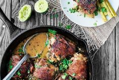 An arsenal of 10 of the most-shared chicken thigh recipes on social media—a budget-conscious cook's best friend.