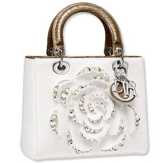 Dior Lady Dior Bag - bags - We're Obsessed - Fashion - Instyle.com