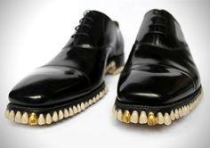 Обувь оксфорд