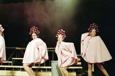 grease beauty school dropout - Google Search