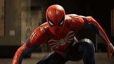 Spider-man PS4 #games #game #ps4 #spiderman #marvel